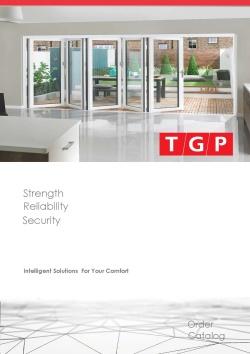 TGP Test Center